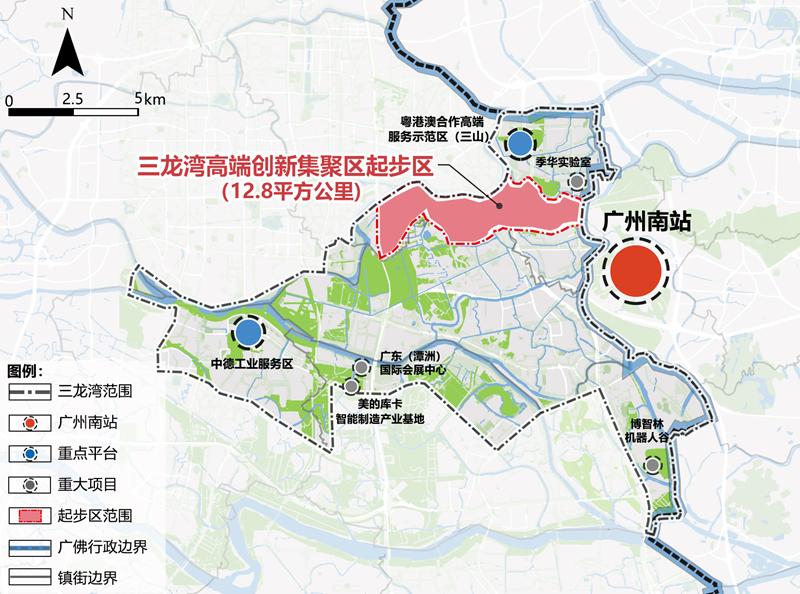 三龙湾起步区范围示意图(更新).jpg
